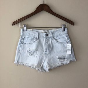 Bullhead High Rise Short Cut-Offs NWT